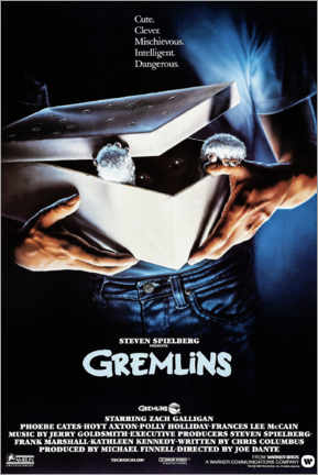 Lærredsbillede  Gremlins (English) - Entertainment Collection