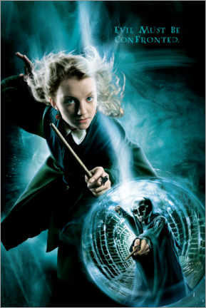 Premium-plakat  The Order of the Phoenix - Luna Lovegood