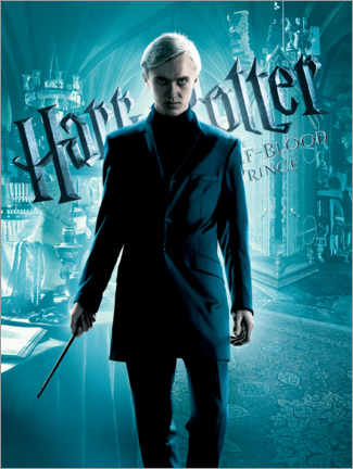 Premium-plakat  The Half-Blood Prince - Draco Malfoy