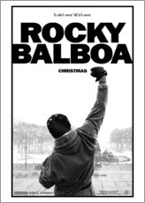 Galleritryk  Rocky Balboa - Entertainment Collection