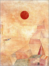 Galleritryk  Märchen - Paul Klee
