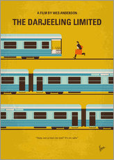 Galleritryk  The Darjeeling Limited - chungkong