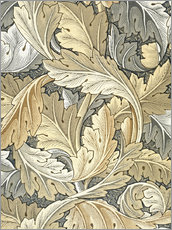 Galleritryk  Acanthus - William Morris