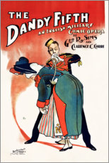Premium-plakat The Dandy Fifth