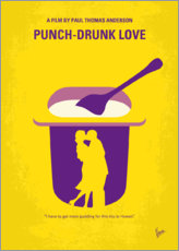 Premium-plakat Punch Drunk Love