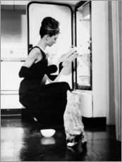 Premium-plakat Breakfast at Tiffany's