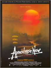 Akrylbillede  Apocalypse Now - Entertainment Collection
