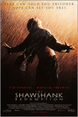 Lærredsbillede  The Shawshank Redemption (En verden udenfor) - Entertainment Collection