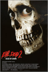Akrylbillede  Evil Dead II - Entertainment Collection