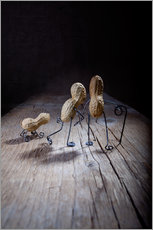 Galleritryk  Simple Things - Together - Nailia Schwarz