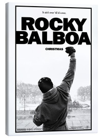 Lærredsbillede  Rocky Balboa - Entertainment Collection