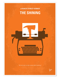 Premium-plakat The Shining