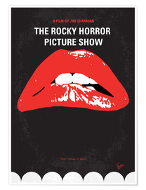Premium-plakat  The Rocky Horror Picture Show - chungkong
