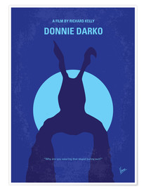 Premium-plakat Donnie Darko