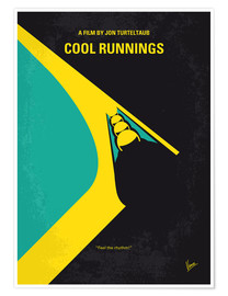 Premium-plakat Cool Runnings