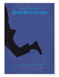Premium-plakat Catch Me If You Can