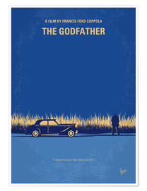 Premium-plakat The Godfather