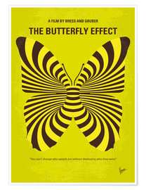 Premium-plakat The Butterfly Effect