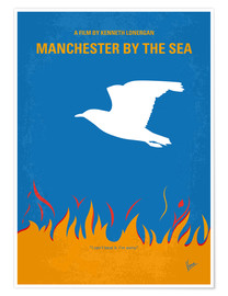 Premium-plakat Manchester By The Sea