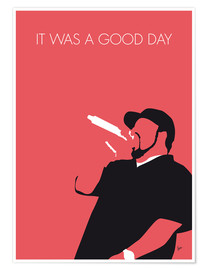 Premium-plakat It Was A Good Day - Ice Cube