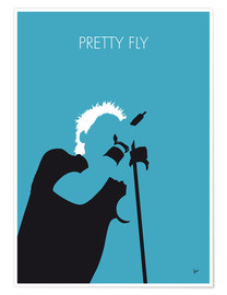 Premium-plakat The Offspring - Pretty Fly