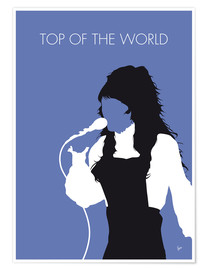 Premium-plakat Carpenters - Top Of The World