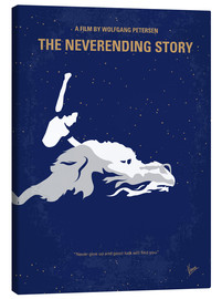 Lærredsbillede  The Neverending Story - chungkong